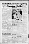 Spartan Daily, April 19, 1951 by San Jose State University, School of Journalism and Mass Communications