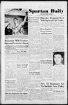 Spartan Daily, April 20, 1951 by San Jose State University, School of Journalism and Mass Communications