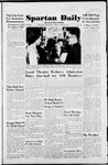 Spartan Daily, April 24, 1951 by San Jose State University, School of Journalism and Mass Communications