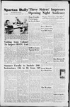 Spartan Daily, April 27, 1951 by San Jose State University, School of Journalism and Mass Communications