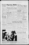 Spartan Daily, May 3, 1951 by San Jose State University, School of Journalism and Mass Communications
