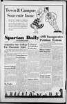 Spartan Daily, May 4, 1951 by San Jose State University, School of Journalism and Mass Communications