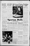 Spartan Daily, May 9, 1951