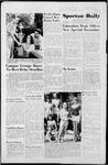 Spartan Daily, May 11, 1951