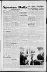 Spartan Daily, May 15, 1951