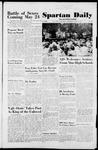 Spartan Daily, May 16, 1951