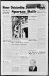 Spartan Daily, May 31, 1951