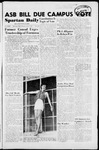 Spartan Daily, June 4, 1951