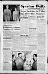 Spartan Daily, June 13, 1951 by San Jose State University, School of Journalism and Mass Communications