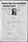 Summertimes, June 25, 1951