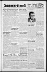 Summertimes, June 29, 1951