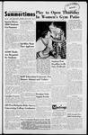 Summertimes, July 2, 1951