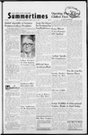 Summertimes, July 6, 1951