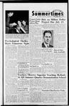 Summertimes, July 11, 1951