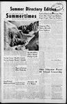 Summertimes, July 13, 1951