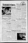 Summertimes, July 17, 1951