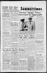 Summertimes, July 20, 1951