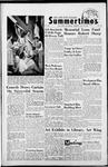 Summertimes, July 24, 1951
