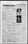 Summertimes, July 31, 1951