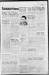 Summertimes, August 3, 1951