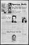 Spartan Daily, September 26, 1951 by San Jose State University, School of Journalism and Mass Communications