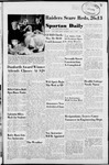 Spartan Daily, October 1, 1951 by San Jose State University, School of Journalism and Mass Communications