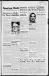 Spartan Daily, October 4, 1951 by San Jose State University, School of Journalism and Mass Communications