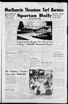 Spartan Daily, October 5, 1951 by San Jose State University, School of Journalism and Mass Communications