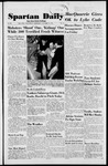 Spartan Daily, October 10, 1951 by San Jose State University, School of Journalism and Mass Communications