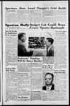 Spartan Daily, October 12, 1951 by San Jose State University, School of Journalism and Mass Communications