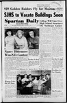 Spartan Daily, October 19, 1951 by San Jose State University, School of Journalism and Mass Communications