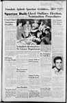 Spartan Daily, October 22, 1951 by San Jose State University, School of Journalism and Mass Communications