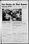 Spartan Daily, October 29, 1951 by San Jose State University, School of Journalism and Mass Communications