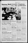Spartan Daily, October 31, 1951 by San Jose State University, School of Journalism and Mass Communications