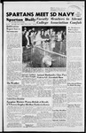 Spartan Daily, November 2, 1951