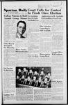 Spartan Daily, November 13, 1951