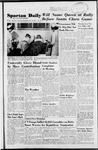 Spartan Daily, November 14, 1951 by San Jose State University, School of Journalism and Mass Communications