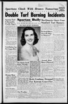 Spartan Daily, November 16, 1951 by San Jose State University, School of Journalism and Mass Communications