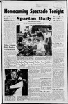 Spartan Daily, November 20, 1951 by San Jose State University, School of Journalism and Mass Communications