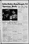 Spartan Daily, November 26, 1951 by San Jose State University, School of Journalism and Mass Communications