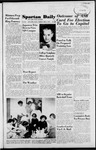 Spartan Daily, December 4, 1951 by San Jose State University, School of Journalism and Mass Communications