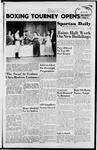 Spartan Daily, December 5, 1951