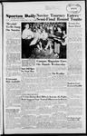 Spartan Daily, December 6, 1951 by San Jose State University, School of Journalism and Mass Communications