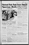 Spartan Daily, December 7, 1951 by San Jose State University, School of Journalism and Mass Communications