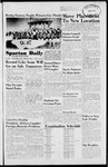 Spartan Daily, December 11, 1951 by San Jose State University, School of Journalism and Mass Communications