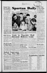 Spartan Daily, December 12, 1951 by San Jose State University, School of Journalism and Mass Communications