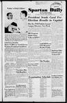 Spartan Daily, December 14, 1951