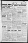 Spartan Daily, December 19, 1951