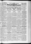 Spartan Daily, February 18, 1935 by San Jose State University, School of Journalism and Mass Communications