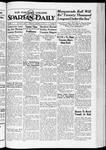 Spartan Daily, March 14, 1935 by San Jose State University, School of Journalism and Mass Communications